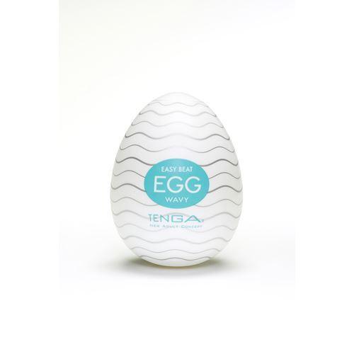 Billede af TENGA Egg Wavy