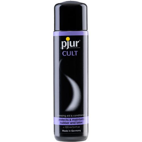 Billede af Pjur Cult Latex Dressing Aid og Conditioner