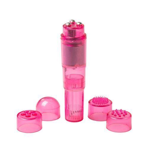 Billede af EasyToys Klitoris Vibrator - Pink Pocket Rocket