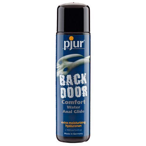 Billede af Pjur Back Door Water Anal Glidecreme 100 ml