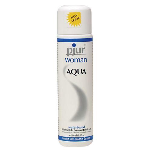 Billede af Pjur Woman AQUA Glidecreme 100 ml