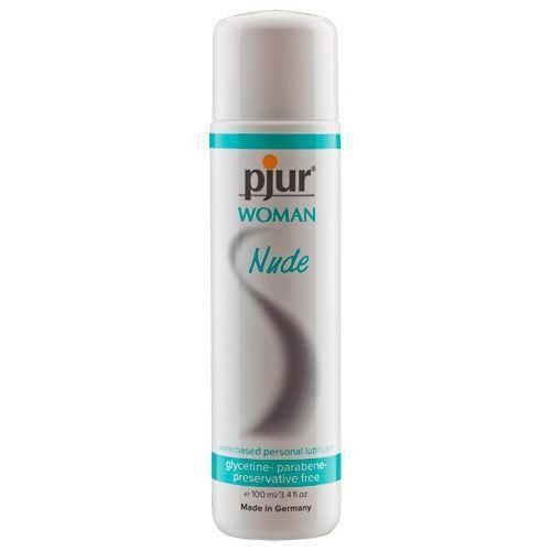 Billede af Pjur Woman Nude Glidecreme 100 ml