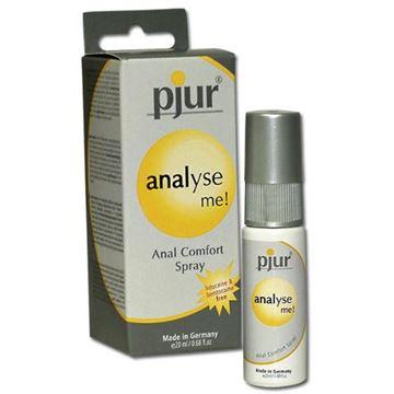 Billede af Pjur Analyse Me! Anal Spray