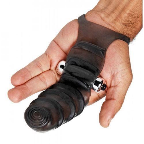 Billede af G-punkt Finger Vibrator