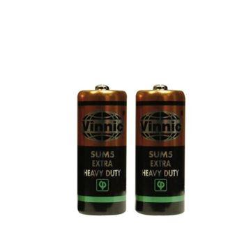 Billede af Vinnic Batterier LR1 - 2 stk