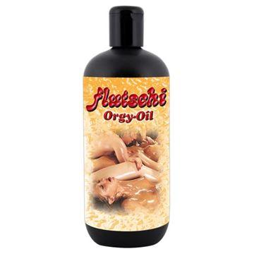 Billede af Massageolie - Flutschi Orgy-oil