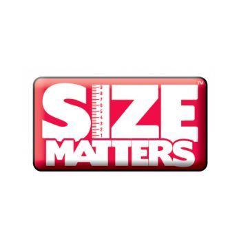 Billede til producenten Size Matters
