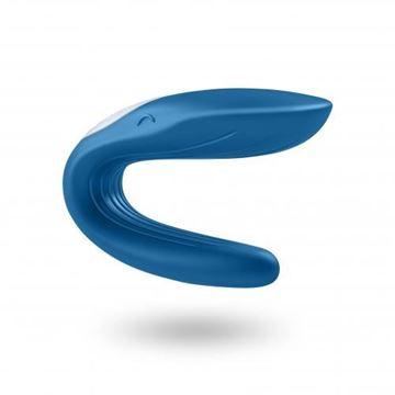 Billede af Satisfyer Partner Whale Par Vibrator