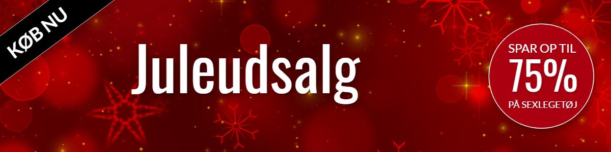 Joyful Juleudsalg - Spar op til 75%