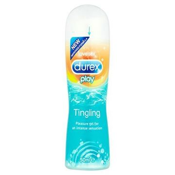 Billede af Durex Play Tingling Glidecreme 50 ml