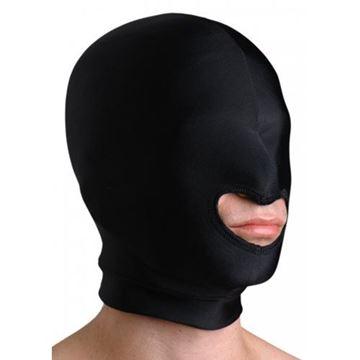 Billede af Strict Leather Premium Blow Hole Maske