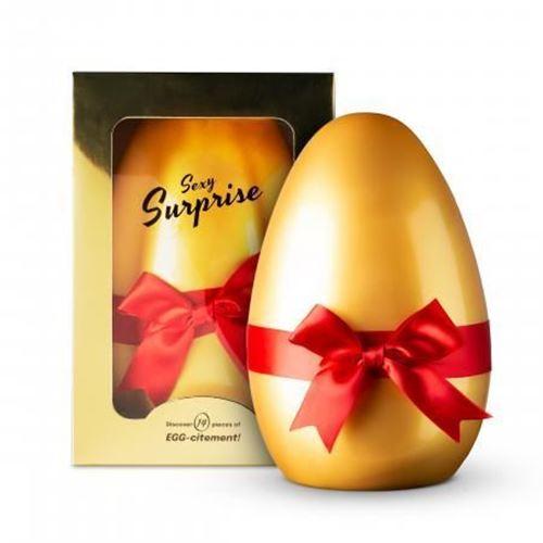 Billede af Loveboxxx - Sexy Surprise Egg