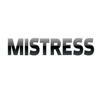 Billede til producenten Mistress