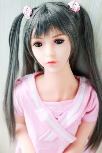 Billede af Realistisk Sexdukke Real Doll Maya - 108 cm