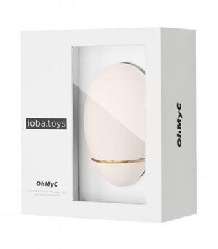 Billede af Ioba - OhMyC 1 Clitoral Stimulator - White