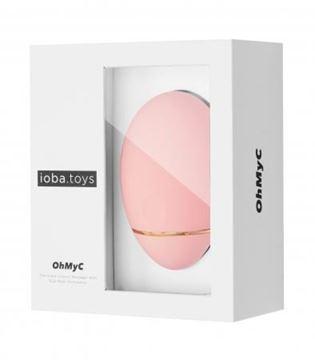 Billede af Ioba - OhMyC 1 Clitoral Stimulator - Pink