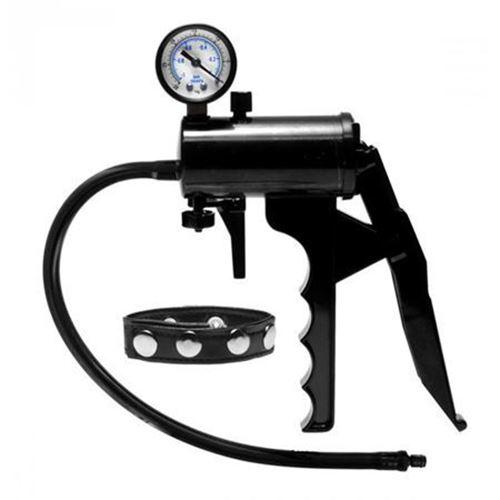 Billede af Size Matters Premium Gauge Pump