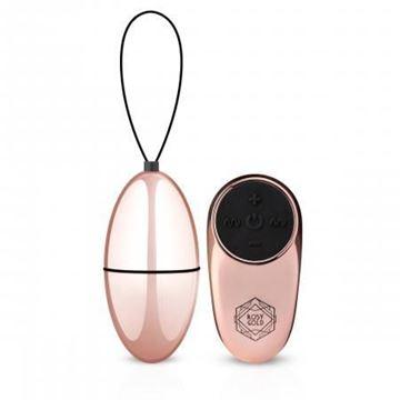 Billede af Rosy Gold - Vibrator Æg
